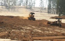 Hơn 1.500 ý kiến phản đối Phú Yên phá rừng làm dự án