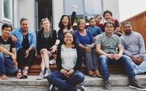 'Bí quyết' du học thạc sĩ ở xứ kiwi