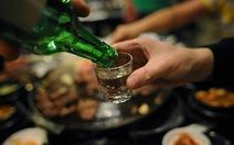 Sẽ không được uống rượu khi hát karaoke?