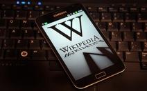 Thổ Nhĩ Kỳ chặn truy cập trang Wikipedia