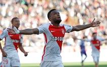 Điểm tin sáng 30-4: Đá bại Toulouse, Monaco giữ vững ngôi đầu