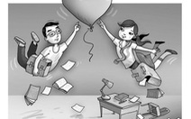 Góc riêng tư: Hoảng loạn vì con yêu sớm