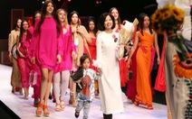 Những nữ thiết kế Việt tung tẩy tại Tuần lễ thời trang quốc tế