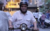 Cựu tài xế taxi cứu 92 người gặp tai nạn giao thông