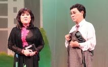 Khi Thanh Sang lảo đảo hát trên sân khấu, ai cũng nín thở