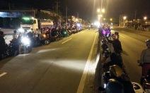 4 ngày lễ, 5 người ở TP.HCM chết vì tai nạn giao thông