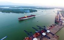 Hình thành cảng trung chuyển quốc tế trên sông Cái Mép-Thị Vải