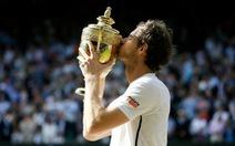 Wimbledon tăng tiền thưởng vì đồng bảng Anh mất giá
