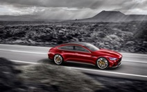 Mercedes AMG bắt đầu cuộc chiến siêu xe hybrid