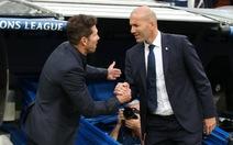 """HLV Zidane: """"Tôi hạnh phúc khi được dẫn dắt R.M"""""""