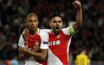 1h45 ngày 4-5: Monaco sẽ lại gây bất ngờ?
