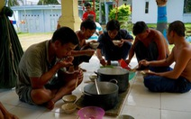 Những ngày bị tạm giam của ngư dân Việt ở Indonesia