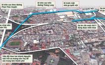 Audio 3-5:Mở đường trên cao 'giải cứu' Tân Sơn Nhất