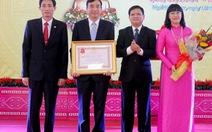 Chưa đồng ý ông Lê Trung Chinh làm phó chủ tịch Đà Nẵng