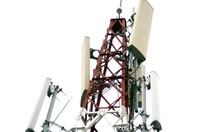 Nhiều trạm thu phát sóng trong khu dân cưkhông xin phép
