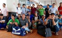 Những cuộc đào thoátcủa ngư dân Việt bị giam ở Indonesia