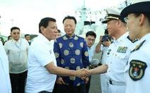 Những ưu tiên của ông Duterte