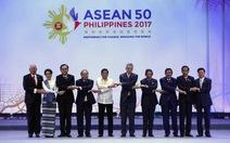 'ASEAN là mái nhà chung của Đông Nam Á'