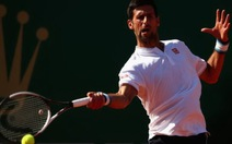 Djokovic chia tay toàn bộ đội ngũ huấn luyện