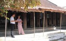 Quảng Bình xây khu lưu niệm Đại tướng Võ Nguyên Giáp