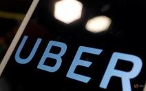 Bộ Tư pháp Mỹ điều tra hình sự hãng Uber
