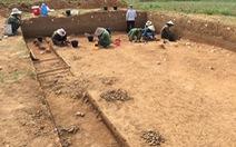 Dấu tích người tiền sử ở thung lũng An Khê: Bất ngờ nối tiếp