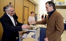 Pháp khởi động bầu cử ở hải ngoại
