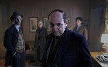 Cinema chủ nhật: Neruda - Đuổi nhau để tồn tại