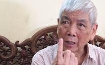 Vĩnh biệt nhà thơ Việt Phương: Một chút hư không một chút đầy