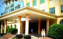 Bộ Y tế yêu cầu bệnh viện ĐH Y Hà Nội tăng cường an ninh