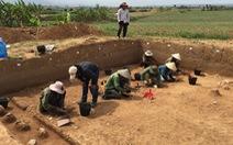 Dấu tích người tiền sử ở An Khê: Di sản đặc biệt