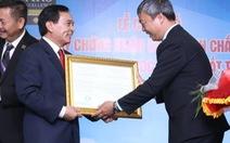 ĐH Nguyễn Tất Thành đạt chuẩn kiểm định chất lượng