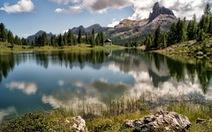 Choáng ngợp những công viên quốc gia ở châu Âu
