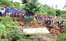 Tanzania: Xe buýt lao xuống núi, 33 học sinh tử nạn