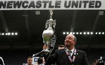 Điểm tin sáng 8-5:Newcastle vô địch Giải hạng nhất Anh