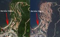 Phá rừng phòng hộ Sơn Trà làm du lịch là thảm họa