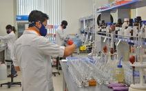 Phòng thí nghiệm Eurofins Sắc Ký Hải Đăng TP.HCM đi vào hoạt động