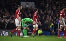 Nỗi buồn rớt hạng của Middlesbrough