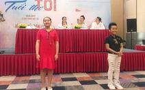Hồng Nhung, Bằng Kiều cùng hát nhạc thiếu nhi