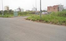 Giá nhà đất ngoại thành TP.HCM vẫn đang tăng mạnh