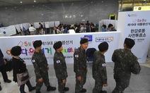 Tân tổng thống Hàn Quốc và những thách thức lớn