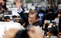 Audio 9-5:Cử tri Hàn Quốc bỏ phiếu bầu tổng thống mới