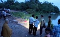 Ra bờ sông chơi, học sinh lớp 5 chết đuối
