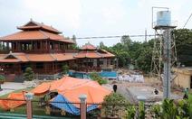 Huyện Tam Nông bán đất công để biệt thự 'đại gia' vuông vức