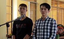 Đề nghị nguyên công an xã đánh chết học sinh hơn 7 năm tù