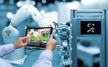 VN mất lợi thế lao động giá rẻ vì công nghệ