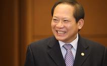 Bộ trưởng Trương Minh Tuấn tiếp công dân định kỳ hàng tháng