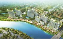 Sakura Park - biểu tượng thứ 2 tại đô thị Phú Mỹ Hưng