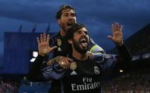 Thua sát nút Atletico, Real vào chung kết Champions League