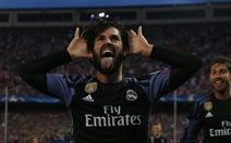 Real Madrid sống bằng những bàn thắng